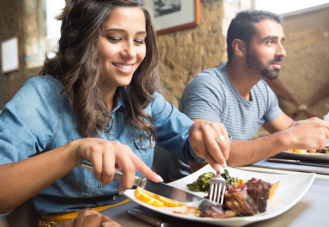 Servizi per ristoranti